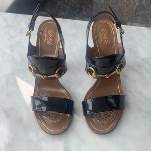 Gucci sandles